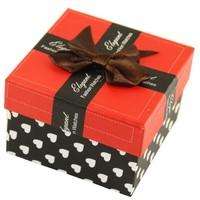 Wristwatch Watch Storage Box Organizer Display Case Gift Package Decors