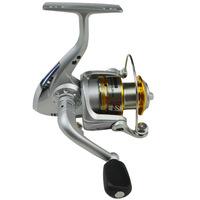 Bait Trolling Reel 8BB 5.0:1 Aluminum Spool Spinning Fishing Reel Orcas 2000 Free shipping