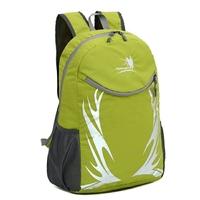 35 l waterproof nylon mountaineering bag large capacity 0720 outdoor folding travel backpack