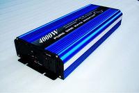 Hot Sell. High Efficiency 4000W DC48V to 120V  Pure Sine Wave Inverter, Off  Inverter, Solar Power Inverter