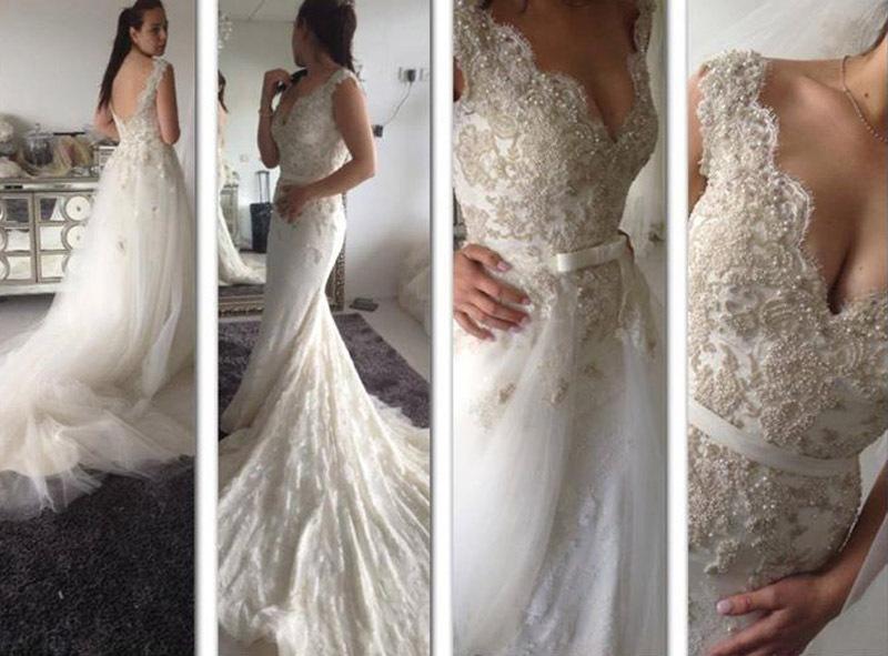 Свадебное платье Love Wedding V Vestido noiVas 2015 ch/1872 CH-1872 свадебное платье xiang xin dream wedding fdf54465 2015