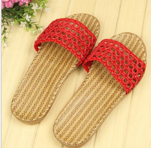 Ladies fancy summer slipper(China (Mainland))