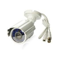 Hikvision Home 1/3 CMOS 3.6mm Lens 1200TVL IR Outdoor Waterproof CCTV Camera  IR distance 20M