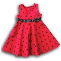 2015 new girl dress 3~7age teenage girls fashion birthday party dresses free shipping  girls' dresses