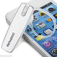 Padmate Stereo Bluetooth Earphone Headset for 2 Smart Phone T-mobile  Earphone In-ear Sport  Earphone  headphones