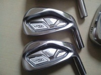JPX850 FORGED Golf irons set 4-9,PG golf clubs with steel shaft free headcover freeshipping