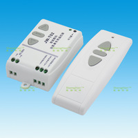 Projection Screen Wireless Remote Controller&Receiving Controller JW-T02 315MHz New  Alishow free shipping