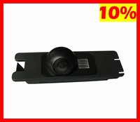 Car Rear View Camera Rearview Reverse Backup for BUICK New Regal / Excelle XT (hatchback) parking assist reversing system
