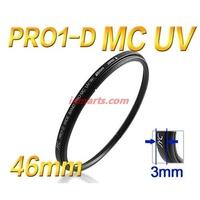 46mm PRO-1D Super Slim Wide Band Multicoated UV