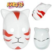 cosplay anime  kakashi  dance party mask