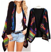 2015 New Lady Winter Sweater Women Slim V-Neck  open stitch Knit Thick Sweater Knitwear Tops