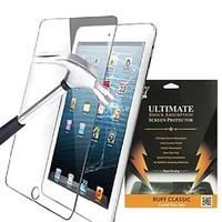Anti-Shock Premium Tempered Glass Slim Screen Protection for iPad Mini 1 2 3