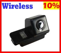 Wireless Car Rear View Camera Rearview Reverse Backup for Ford S-MAX parking assist reversing system