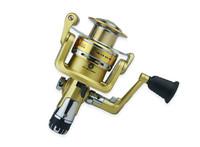 SWAP METAL 1pcs steel shaft CYF3000 CYF4000 9BB+1 rock Fishing Reel laker Fishing Reels spinning reel lure