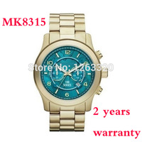 Free Shipping Drop Ship Watch Hunger Stop Mid-Size 100 Series Watch MK5815 Original Box 8315