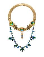 2014 hot sale Za fashion necklace chian bib Necklaces & Pendants statement necklace choker Necklaces jewelry for women 2014 8785