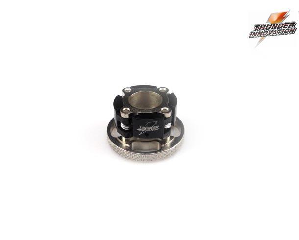 1/8th 32mm Steel Pro One Clutch System (Medium)(China (Mainland))