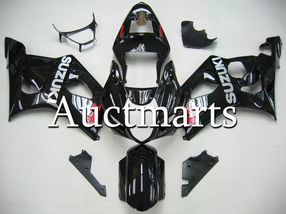 Мото обвесы For Suzuki body kits Suzuki GSX/r 1000 2003 2004 ABS GSXR1000 03 04 GSXR 1000 GSX 1000R 3 01 custom injection molded motorcycle fairings kits for suzuki 2005 k5 black silver 2006 gsxr1000 05 gsxr 1000 06 fairing kit