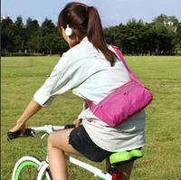 Single shoulder bag travel leisure inclined shoulder bag 4 color