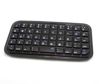 Ultra Mini Wireless Bluetooth Keyboard for PS3 PC iPad iPhone Smartphone PS3