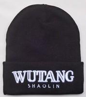 WUTANG SHAOLIN Beanies&Skullies Cap hiphop Wool Winter Knitted  Hats
