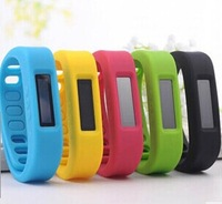 New intelligent bracelet android wear bracelet sports pedometer calories healthy sleep monitoring bluetooth wristband