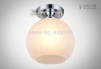 2014 's best-selling fashion LED Glass Ceiling  LED lighting lamps bedroom living room balcony