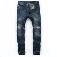 2014 New Arrival Brand Men's Jeans True Mens Fashion Jeans Men Casual Denim Pants