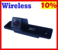 Wireless Car Rear View Camera for BUICK 2010 Excelle GT Sedan Rearview Reverse Backup parking assist reversing system