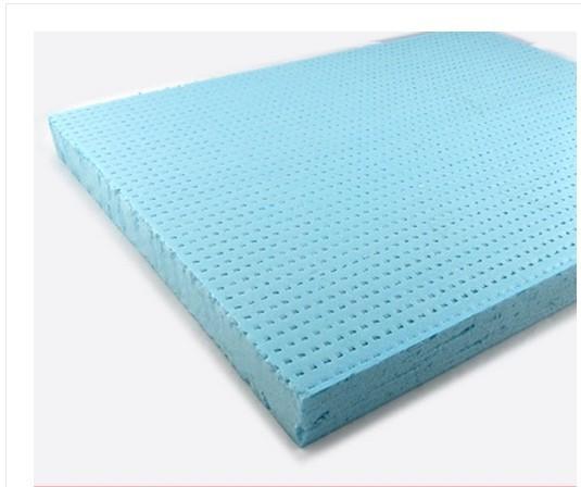 30cm*10cm*5cm diy material model materials with high density foam board landscaping block model of bottom plate platform(China (Mainland))