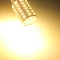 LED E27 12W 1200LM Warm White / Cool White / Day White 60 SMD 5630 SinglyFire LED Corn Bulb 220V 2700K, 4200K, 6500K