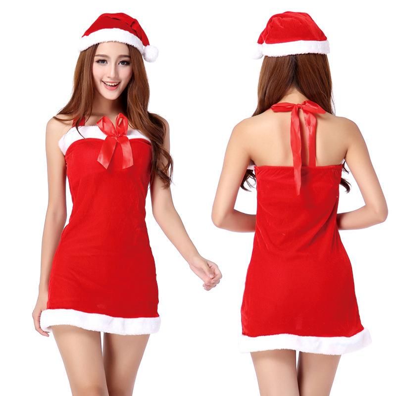 Christmas Dress Costume