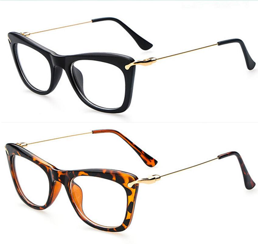 Glasses Frames In Trend 2015 : Online Get Cheap Vogue Eyeglasses Frames for Women ...