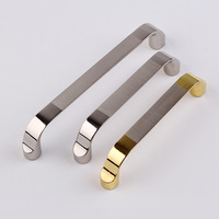 Whole Sale Cheap Door Cabinet Drawer Pull Handles 2 Size to Choose