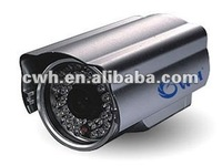 Free shipping CWH-6005N CCTV camera outdoor and waterproof video camera with IR leds security camera
