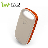 IWO P38 10000mAh USB External Backup Power Bank for iPhone mobile Phone Tablets