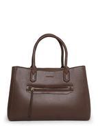AC494 Modern Fashion OL solid Faux Leather motorcycle shopper tote bag Briefcase handbag