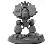 War of Hammer  -   MK IV GREY KNIGHTS DREADNOUGHT BODY