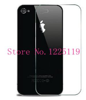 Защитная пленка для мобильных телефонов 10pcs/lot 0,3 9H iPhone 4 4 G 4S