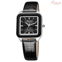 New Summer Arrival Sweet Kimio Brand Leather Girls Watches, KW518, Free Shipping