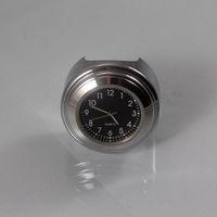 Waterproof quartz clock aluminum alloy handle motorcycle luminous general car clock electronic watch