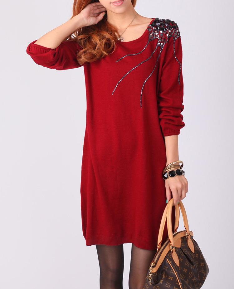Женский пуловер . Y1117 /80c Y1117D