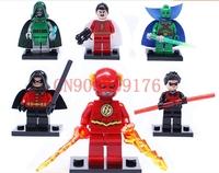 2015 hot sell Super Hero  Minifigure  Building Blocks
