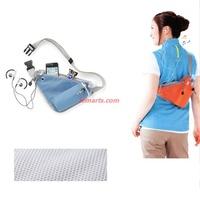 New Outdoor Multi-Purpose Water Bottle Pocket Traveling Riding Mountaineering Digital Storage Messenger Bags