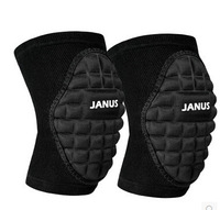 New 2015 Hot Sell Goalkeeper Kneepad Football Basketball Volleyball Riding Knee Pad Knee Protector Tactical Knee