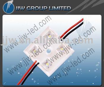 Superflux LED module