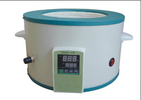 Free ship new 10000ml Heating Mantle Thermostatic with Digital Display