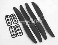 Original Gemfan 2 pair  New 5030 EP Direct Drive 5x3 5*3 Propellers Prop Black