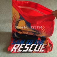 2014 NEW fireman sam coin purse for boys wallet boy gift christmas gift for kids little child kindergarden purse school bag