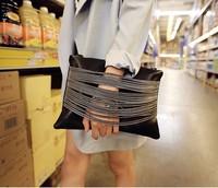 New Arrival Cool & Rock Chain Tassel Women's Handbag Messenger Bag, Shoulder Bag, Tote Bag F0245